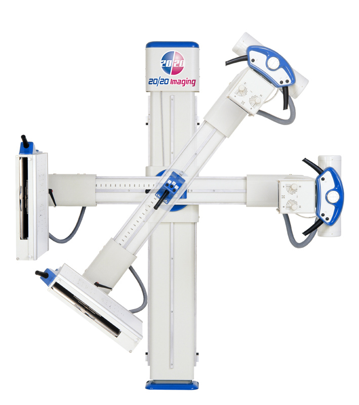 Manual Straight Arm 2020